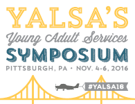 YALSA Young Adult Services Symposium