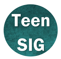 Teen Services Special Interest Group
