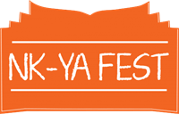 NK-YA  Young Adult Author Fest 2016