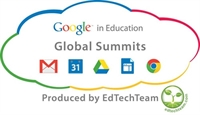 Google Apps for Education - Bluegrass Summit
