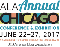 Save the Date: ALA Annual Conference