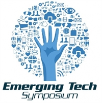 Emerging Tech Symposium: Makerspaces and Fablabs