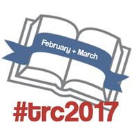 #trc2017 - SWON's Teen Reading Challenge