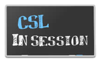 CSL in Session Webinar - Do You Speak Possibility?