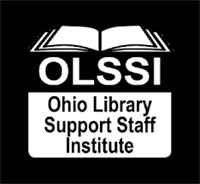 OLSSI 2019 - Ohio Library Support Staff Institute Conference