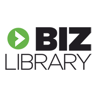 BIZLibrary Webinar - Future Focused Leadership