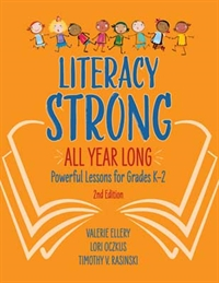 ASCD Webinar - Literacy Strong All Year Long: Powerful Lessons for Grades K–5