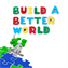 Spring Summer Reading Workshop - Build a Better World