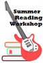 Spring Summer Reading Program Workshop 2018 - Libraries Rock