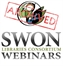 "Archived Webinar - Meeting a need: ""Less Stress"" resources to share"