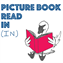 SAVE THE DATE: 25th Annual Picture Book Read-In (In)