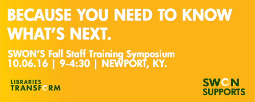 Support Staff Training Symposium
