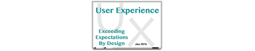 ALAO UX Conference