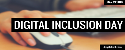 Digital Inclusion Day
