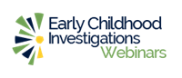 Early Childhood Webinar -  Promoting Social and Emotional Learning in Preschool