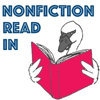 3rd Annual Nonfiction Read-In + Graphic Novels