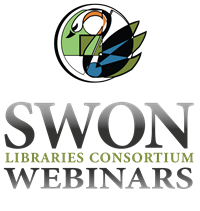 "SWON Webinar - Meeting a need: ""Less Stress"" resources to share"