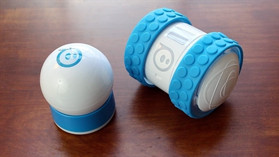 ollie and sphero
