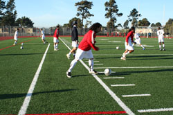 Case Study: Salesian HS