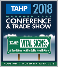 TAHP Managed Care Conference and Trade Show