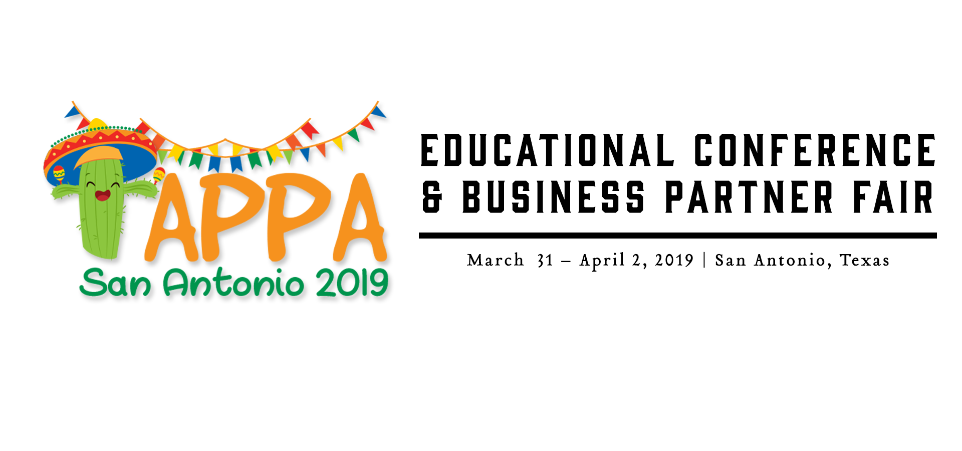 2019 Educational Conference & Business Partner Fair