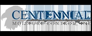 Centennial Moisture Control, Inc. Logo