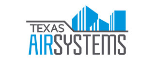 Texas Air Systems Logo