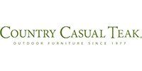 Country Casual Teak Logo