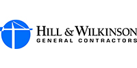 Hill & Wilkinson General Contractors Logo