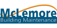McLemore Building Maintenance Logo