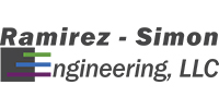 Ramirez Simon Engineering LLC Logo