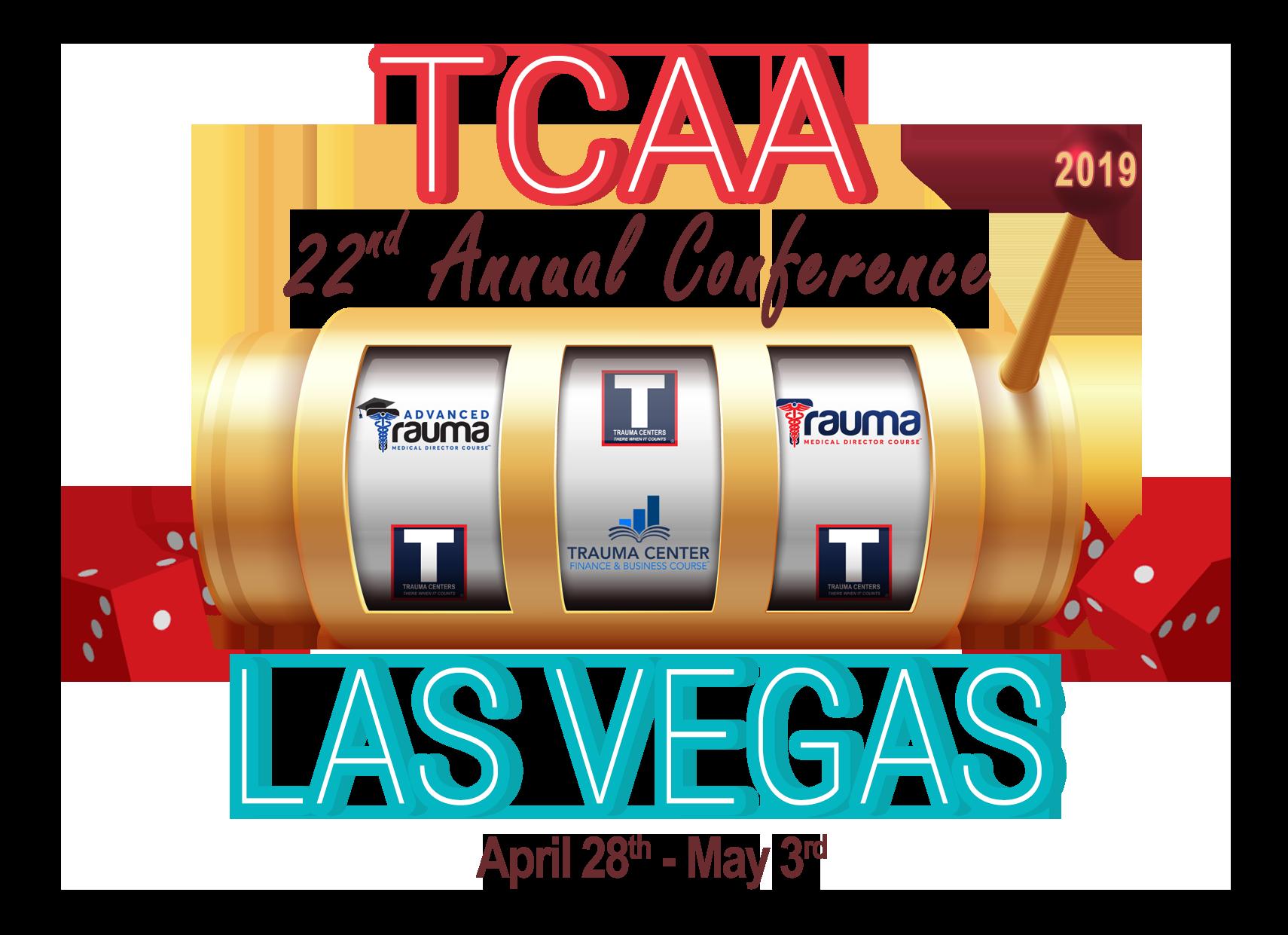 2019 Courses & Workshops - Trauma Center Association of