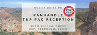 Panhandle PAC Reception with Rep. Klick