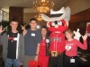 Welcome Red Raiders to the TTU Brown Palace, 04-29-2012