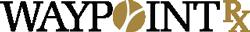 Waypoint Rx Logo