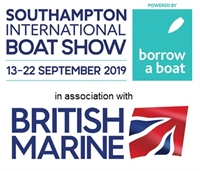 MIA Motorsport to Marine Delegation to Southampton International Boat Show powered by Borrow A Boat