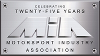Annual General Meeting of the Motorsport Industry Association