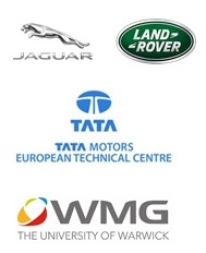 MIA Motorsport & Automotive Showcase of Innovative Capability for Jaguar Land Rover, Tata and WMG