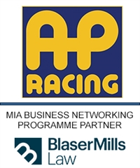Fully booked - MIA Business Networking and Tour of AP Racing