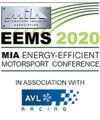 MIA Energy-Efficient Motorsport Conference (EEMS) in association with AVL RACING