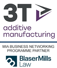 MIA Business Networking and Tour of 3T Additive Manufacturing
