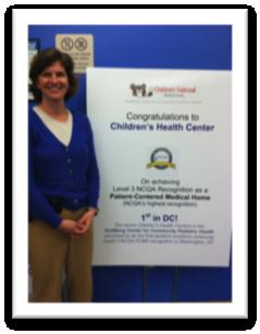 Dr. Cara Biddle
