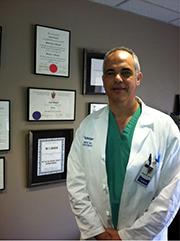 Dr. Nigel Girgrah
