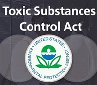 WEBINAR - Review of Nanoscale Materials reporting under the Toxic Substances Control Act (TSCA)