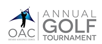 OAC 2017 Golf Tournament