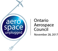 OAC Aerospace Unplugged 2017 - SAVE THE DATE