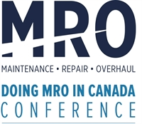 Doing MRO in Canada Conference