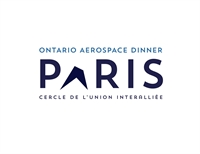 2019 Ontario Aerospace Dinner in PARIS