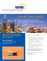 Atlanta Local Networking Event