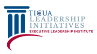 2019-20 TICUA Executive Leadership Institute